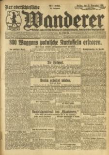 Der Oberschlesische Wanderer, 1920, Jg. 93, Nr. 262