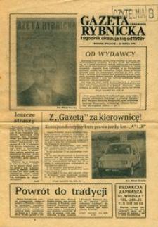 Gazeta Rybnicka, 1990, nr 0 (0)