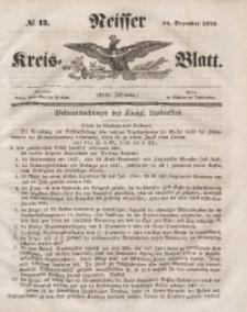 Neisser Kreis-Blatt, 1842, Jg. 1, nr13