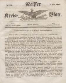 Neisser Kreis-Blatt, 1843, Jg. 2, nr18