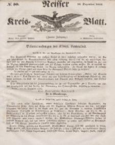 Neisser Kreis-Blatt, 1843, Jg. 2, nr50
