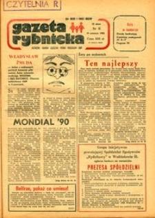 Gazeta Rybnicka, 1990, nr 11 (11)