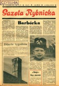 Gazeta Rybnicka, 1990, nr 16 (16)