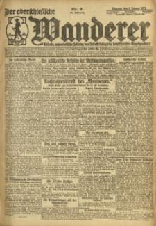 Der Oberschlesische Wanderer, 1921, Jg. 94, Nr. 2