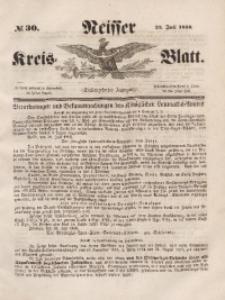 Neisser Kreis-Blatt, 1858, Jg. 17, nr30