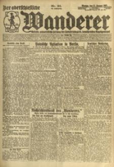 Der Oberschlesische Wanderer, 1921, Jg. 94, Nr. 24