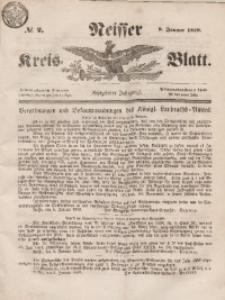 Neisser Kreis-Blatt, 1859, Jg. 18, nr2