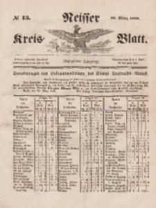 Neisser Kreis-Blatt, 1859, Jg. 18, nr13