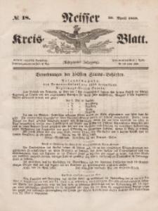 Neisser Kreis-Blatt, 1859, Jg. 18, nr18