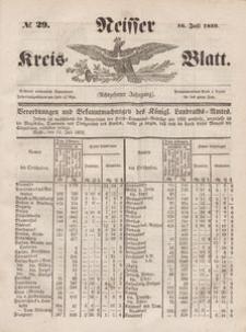 Neisser Kreis-Blatt, 1859, Jg. 18, nr29