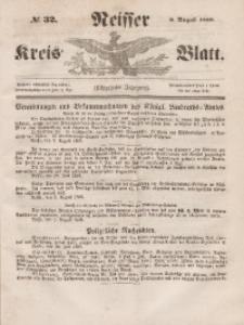 Neisser Kreis-Blatt, 1859, Jg. 18, nr32