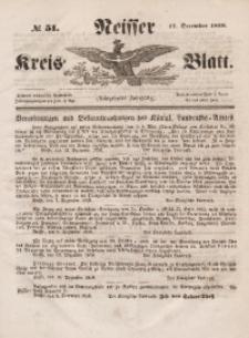 Neisser Kreis-Blatt, 1859, Jg. 18, nr51