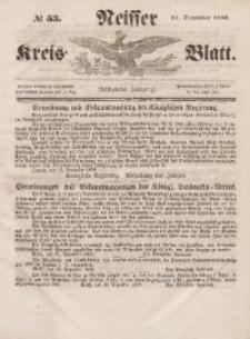 Neisser Kreis-Blatt, 1859, Jg. 18, nr53