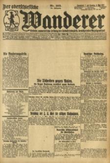 Der Oberschesische Wanderer, 1921, Jg. 94, Nr. 103