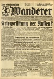 Der Oberschlesische Wanderer, 1921, Jg. 94, Nr. 115
