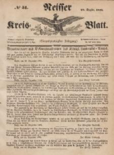 Neisser Kreis-Blatt, 1865, Jg. 24, nr51