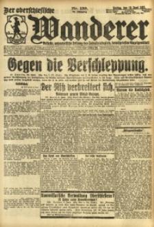 Der Oberschlesische Wanderer, 1921, Jg. 94, Nr. 130