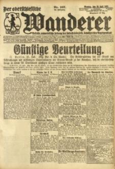 Der Oberschlesische Wanderer, 1921, Jg. 94, Nr. 167