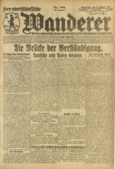 Der Oberschlesische Wanderer, 1921, Jg. 94, Nr. 188