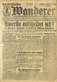 Der Oberschlesische Wanderer, 1921, Jg. 94, Nr. 256