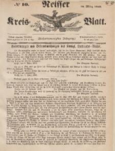 Neisser Kreis-Blatt, 1866, Jg. 24, nr10