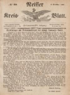 Neisser Kreis-Blatt, 1866, Jg. 24, nr40