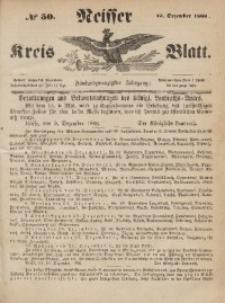 Neisser Kreis-Blatt, 1866, Jg. 24, nr50
