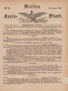 Neisser Kreis-Blatt, 1883, Jg. 42, nr4