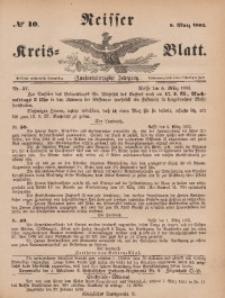 Neisser Kreis-Blatt, 1883, Jg. 42, nr10