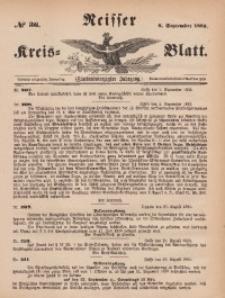 Neisser Kreis-Blatt, 1883, Jg. 42, nr36