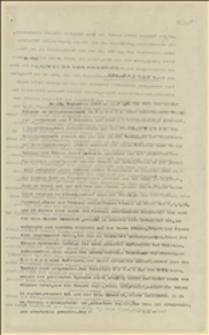 Opis nocnej rewizji patrolu wojskowego w mieszkaniu górnika Mynarzika z Karwiny oraz pobicia jego żony - Morawska Ostrawa, 23.09.1918