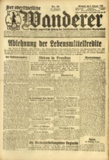 Der Oberschlesische Wanderer, 1924, Jg. 96, Nr. 31