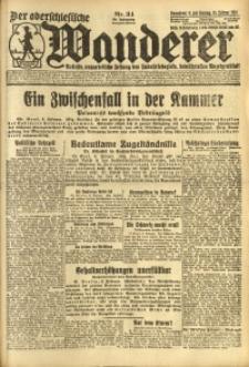 Der Oberschlesische Wanderer, 1924, Jg. 96, Nr. 34