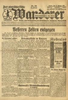 Der Oberschlesische Wanderer, 1924, Jg. 96, Nr. 39