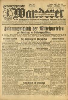 Der Oberschlesische Wanderer, 1924, Jg. 96, Nr. 57