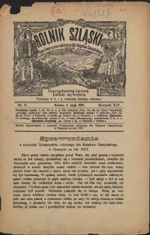 Rolnik Szląski, 1898, Nry 9-11, 19-24