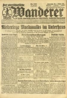 Der Oberschlesische Wanderer, 1924, Jg. 96, Nr. 238