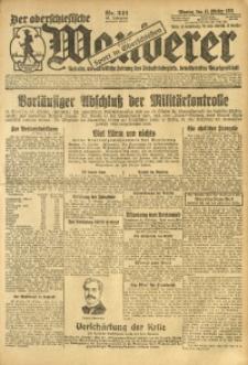 Der Oberschlesische Wanderer, 1924, Jg. 96, Nr. 241