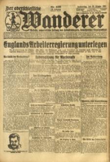 Der Oberschlesische Wanderer, 1924, Jg. 96, Nr. 256