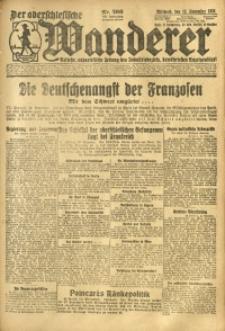 Der Oberschlesische Wanderer, 1924, Jg. 96, Nr. 266
