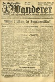 Der Oberschlesische Wanderer, 1924, Jg. 96, Nr. 267