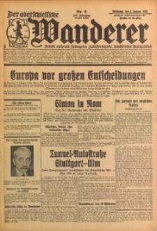 Der Oberschlesische Wanderer, 1934, Jg. 106, Nr. 2