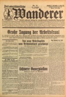 Der Oberschlesische Wanderer, 1934, Jg. 106, Nr. 11