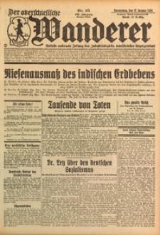 Der Oberschlesische Wanderer, 1934, Jg. 106, Nr. 15