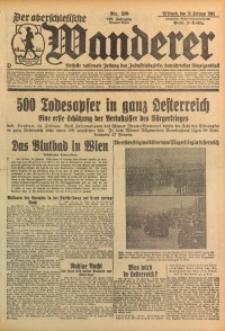 Der Oberschlesische Wanderer, 1934, Jg. 106, Nr. 38