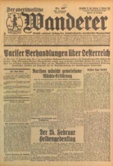 Der Oberschlesische Wanderer, 1934, Jg. 106, Nr. 41