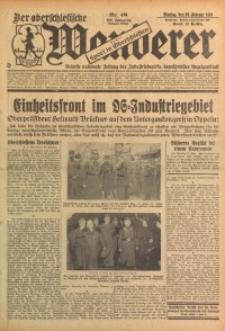 Der Oberschlesische Wanderer, 1934, Jg. 106, Nr. 48