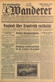 Der Oberschlesische Wanderer, 1934, Jg. 106, Nr. 53