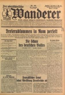 Der Oberschlesische Wanderer, 1934, Jg. 106, Nr. 65