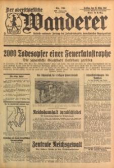 Der Oberschlesische Wanderer, 1934, Jg. 106, Nr. 70